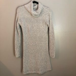 Old Navy | Cowl-Neck Sweater Dress